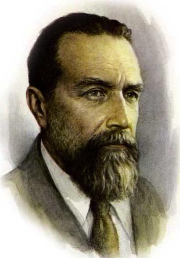 Николай Яковлевич Мясковский (Nikolai Myaskovsky) | Belcanto.ru