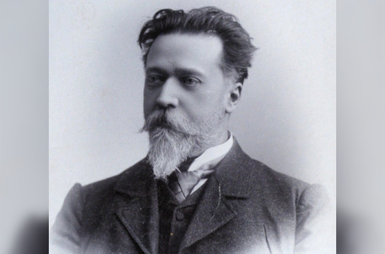 Семен Николаевич Кругликов